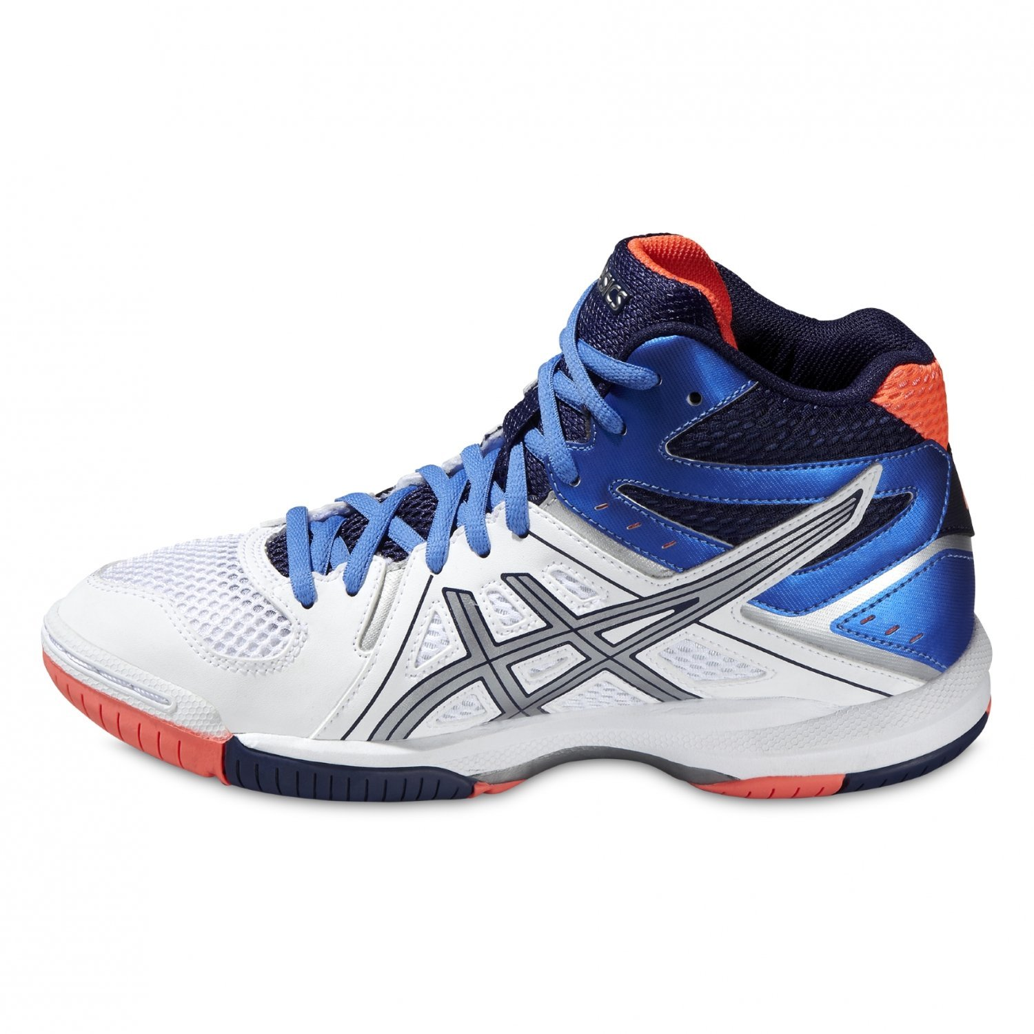 asics alte volley donna