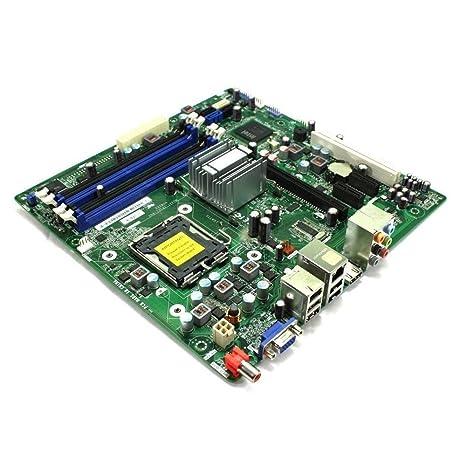Driver: Dell Studio Desktop Slim 540s Intel Chipset