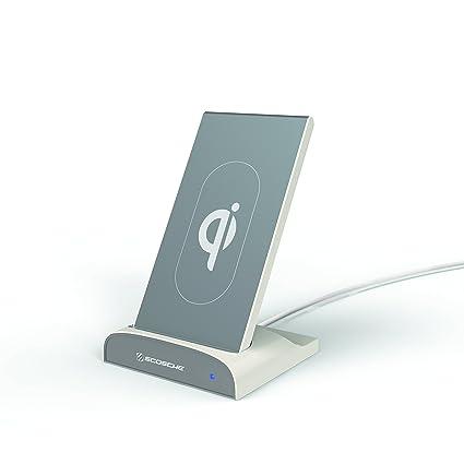 Amazon.com: SCOSCHE - Batería y cargadores inalámbricos, Qi ...