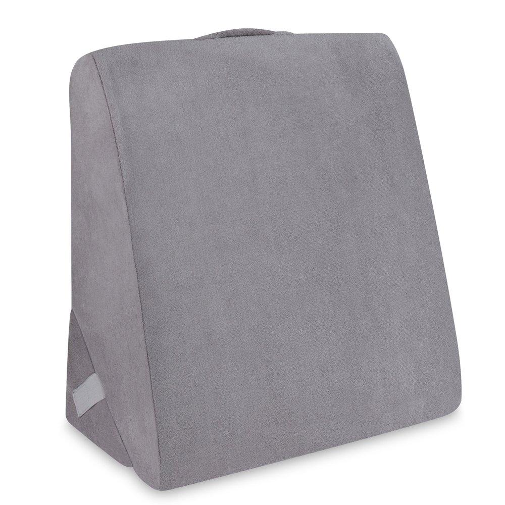 PrimaSleep Multi-Angle Memory Foam Bed Wedge Pillow