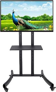 Sfeomi Carro de TV Móvil para LCD 32