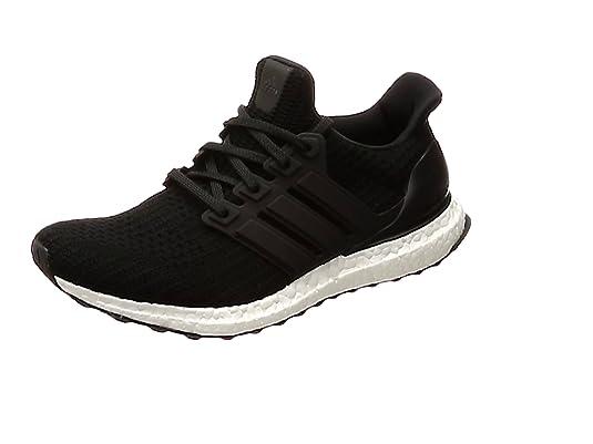 adidas Ultraboost, Zapatillas de Entrenamiento para Hombre, Negro Core Black 0, 39 1