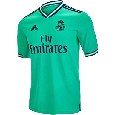 innovative design 2eb67 e1883 adidas Real Madrid 3rd Jersey 2019-2020