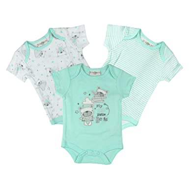 b7a0fd21b Zivaro Unisex Bear Theme Presents Gifts for Newborn Baby Boys Girls ...