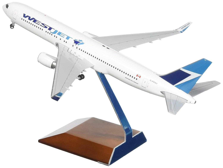 Diecast & Toy Vehicles WestJet Boeing 767-300 C-FOGJ Gemini Jets