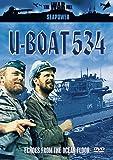 Seapower - Uboat 534 [DVD]