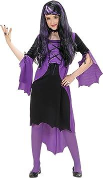 WIDMANN 58508 - Disfraz de vampiro para niño (11 años) (talla 158)