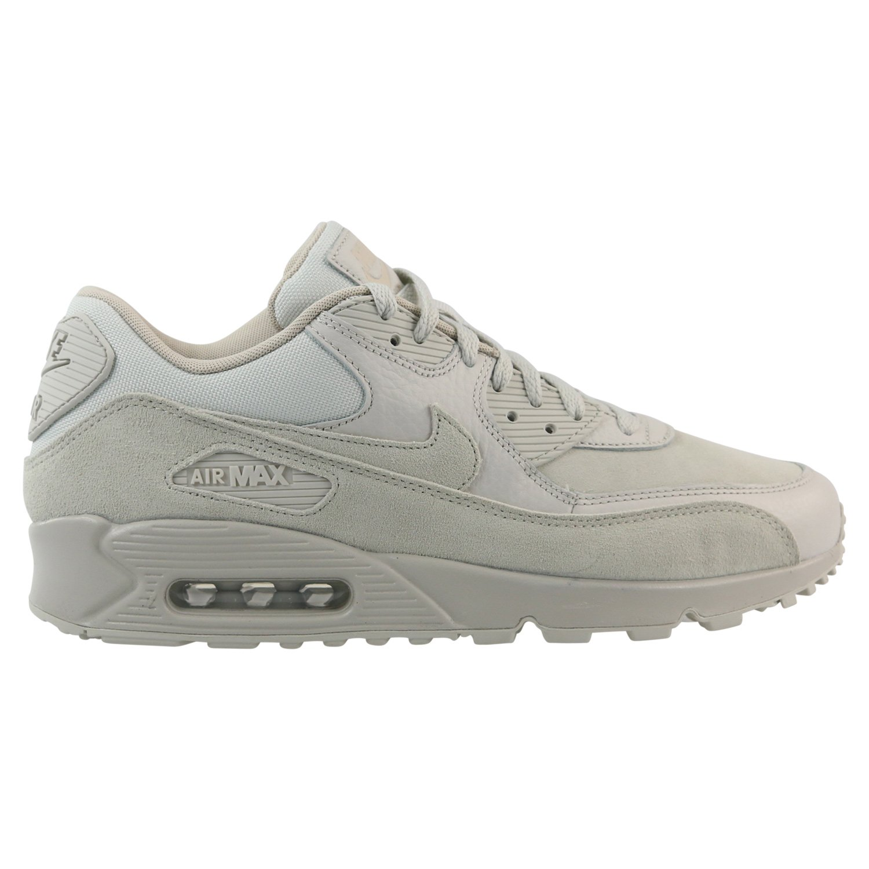 Galleon Nike Men's Air Max 90 Premium Running Shoe (13)