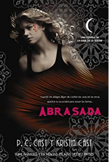 Abrasada / Burned (Trakatra) (Spanish Edition)
