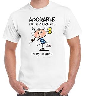 Adorabile 60 Anni T-shirt i1FLSc6