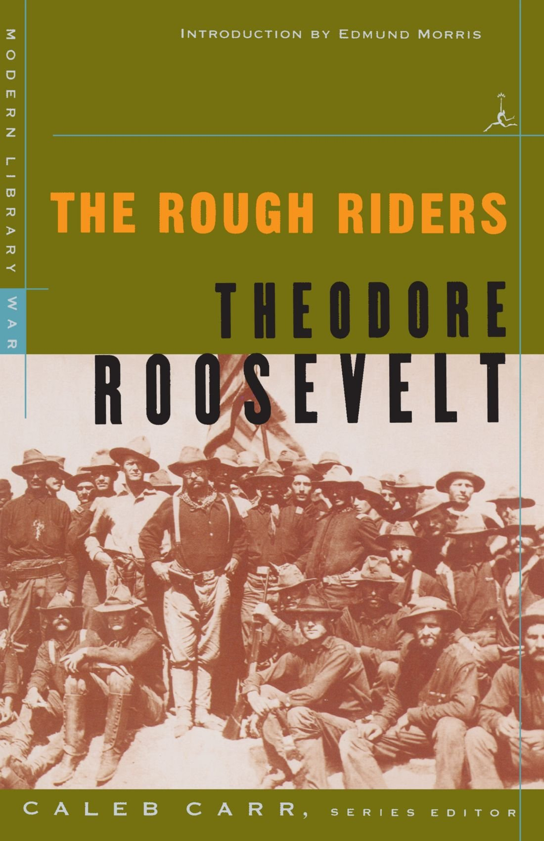 the-rough-riders-modern-library-war