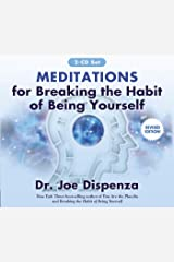 Meditations for Breaking the Habit of Being Yourself: Revised Edition Audio CD