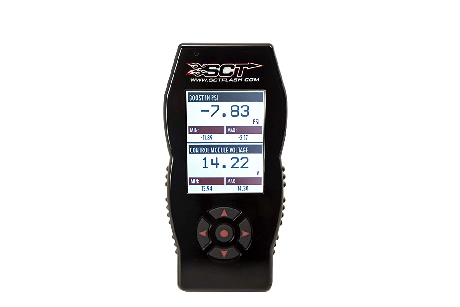 2. SCT 7416 X4 Power Flash Programmer for 6.2 Denali