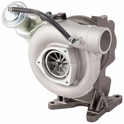 71MLp0p3jzL._SX425_ amazon com turbo turbocharger for chevy & gmc 6 6l duramax lb7 2000