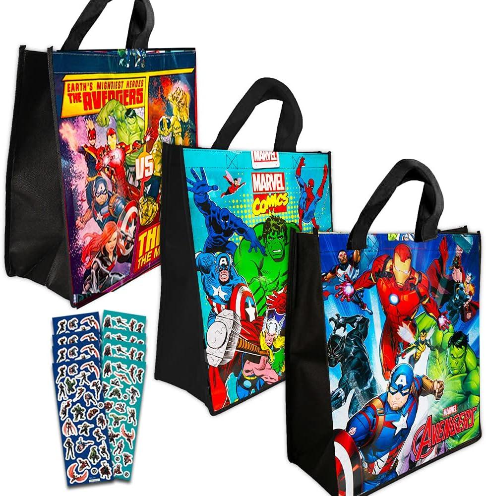 Marvel Project Bag