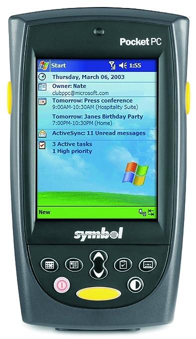 Amazon Symbol Ppt8846 Rugged Pocket Pc 9 Key Electronics