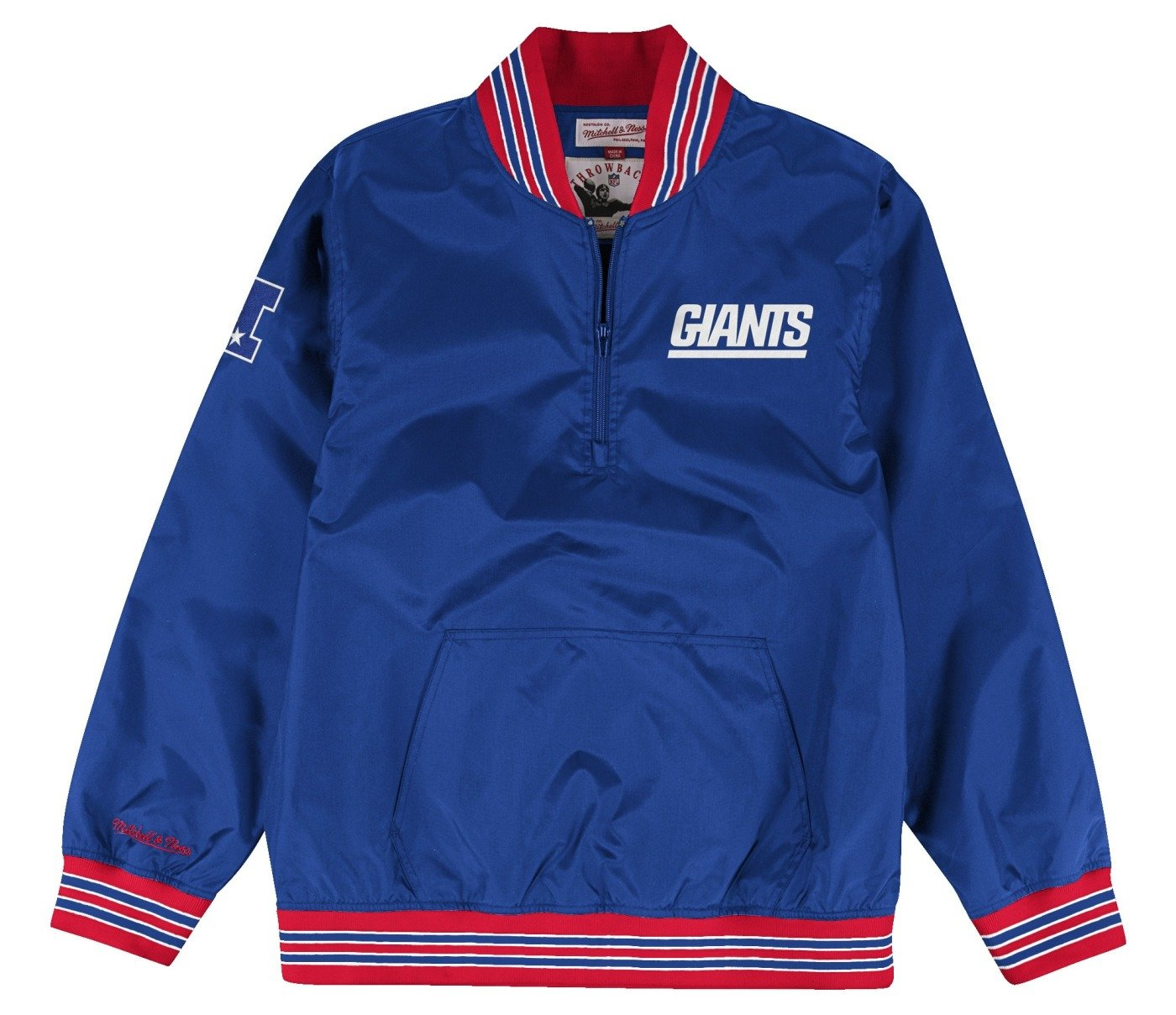 8d75650e732 Amazon.com   New York Giants Mitchell   Ness NFL Men s