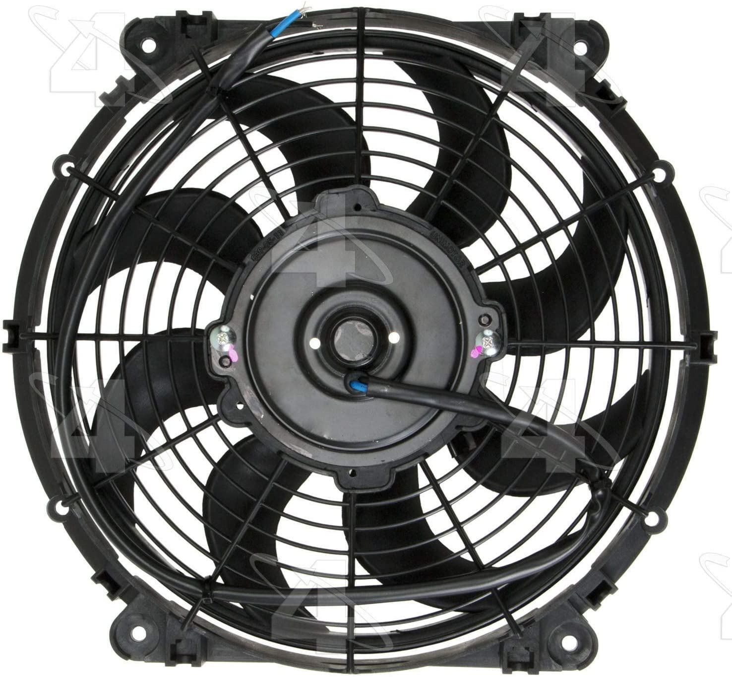 Four Seasons 36895 Reversible Fan Kit