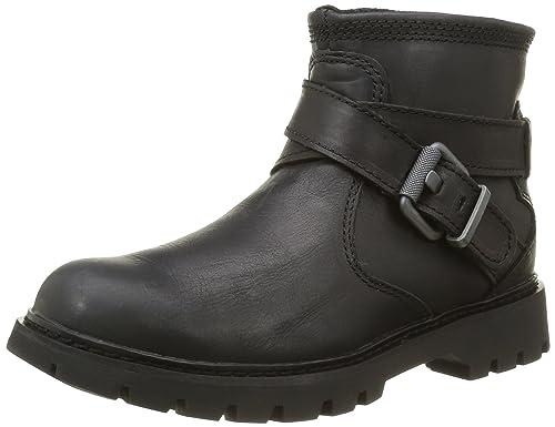 Cat Women's Rey Chelsea Boots, Black (Womens Black), 3 UK 36 EU