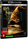 HP1 /S BD 4K Ultra HD + Blu-Ray [4K Ultra HD + Blu-ray + Digital UltraViolet]