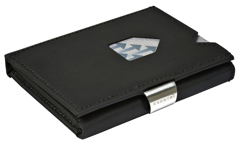 Exentri Wallet Black Chess EX 021