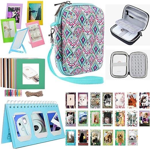 Katia Sprocket Portable Photo Printer Kit de Accesorios para HP ...
