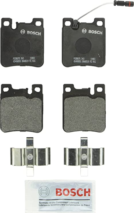 Bosch BE853 Front Disc Brake Pads