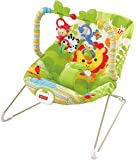 Fisher-Price Baby Bouncer, Rainforest Friends [Amazon Exclusive]