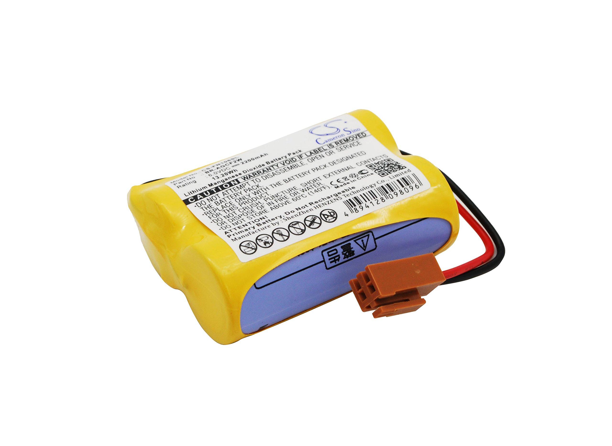 Bateria : GE A06B0177D106 A06B-0177-D106 A98L00310011 A98L-0
