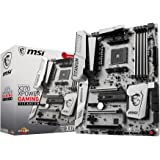 MSI X370 XPOWER GAMING TITANIUM ATXマザーボード [AMD RYZEN対応 socket AM4] MB3903