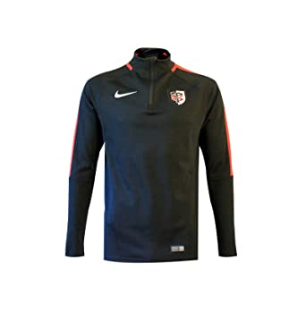 Entrainement Rugby 20172018 Toulousain Adulte Stade Sweat Nike qHnxZZ