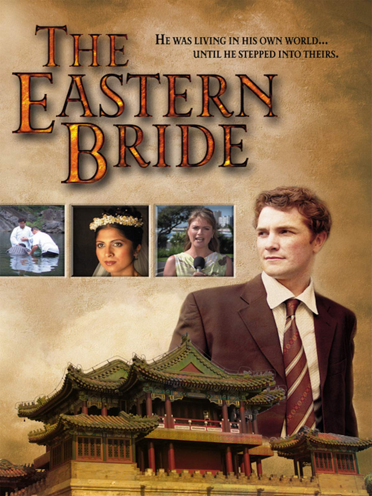 The Eastern Bride on Amazon Prime Video UK