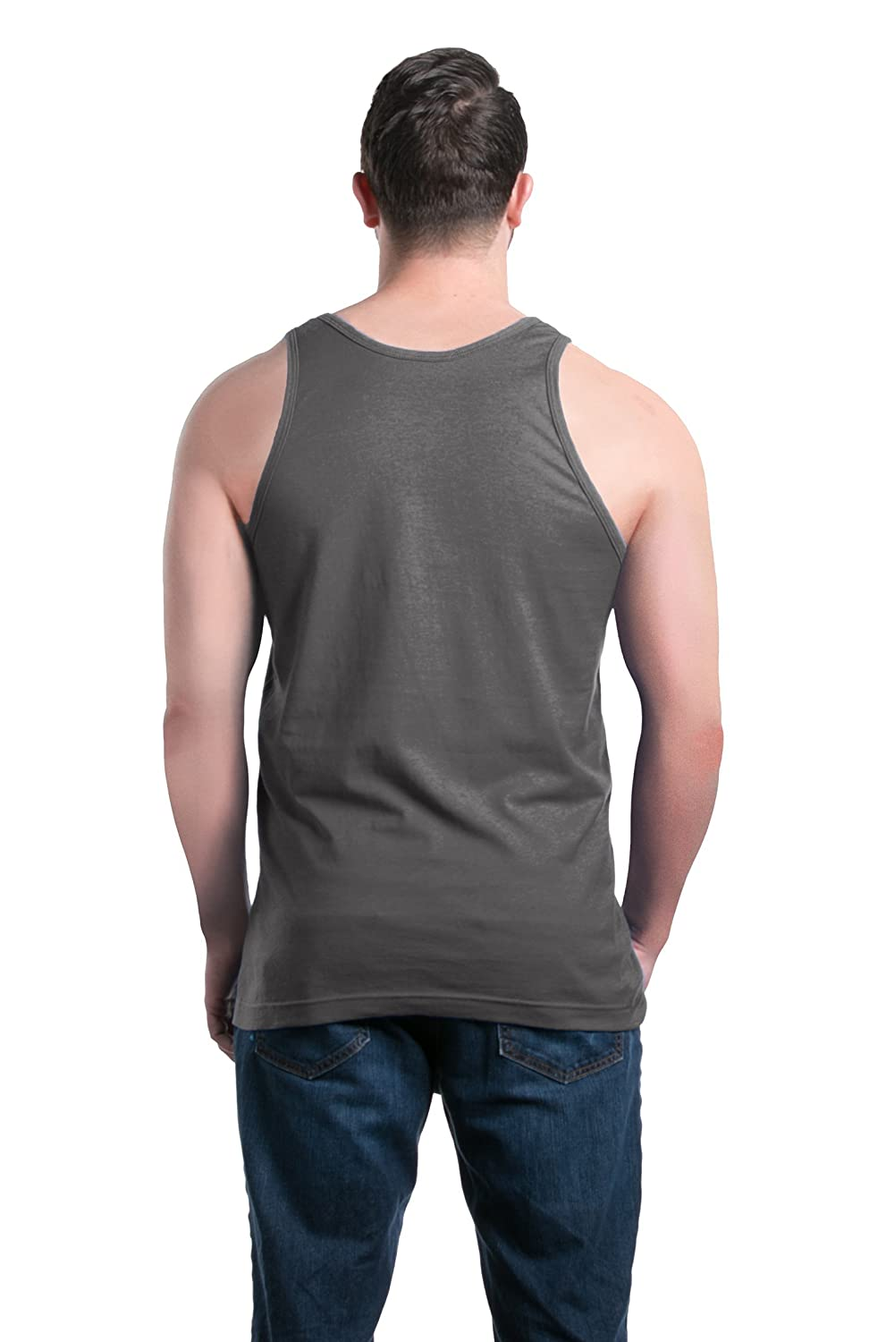 shop4ever Search /& Rescue Saving Beer Mens Tank Top St Patricks Day Tank Tops