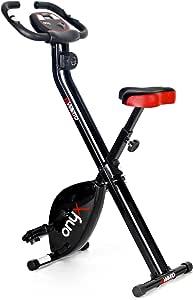 Bicicleta plegable Viavito Onyx - negro: Amazon.es: Deportes y ...