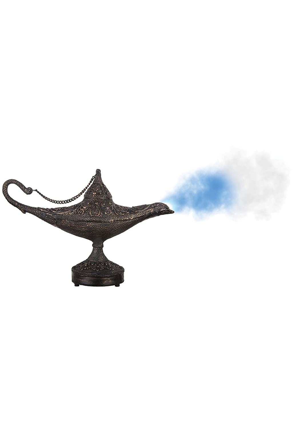 "Sunstar Industries - 12"" Misting Magic Genie Lamp"