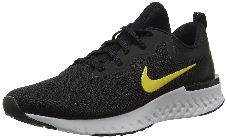 Zapatillas Nike Odyssey React Mujer Azul Crosa Running