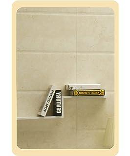 Badspiegel Led Spiegel Gs084n Mit Beleuchtung Durch Satinierte