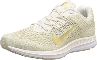 Nike Womens Air Zoom Winflo 5 Running Shoes