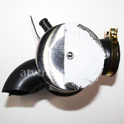 Shineray Luftfilter Shenke S5 250 Jonway 250ccm Atv Quad Air Filter Box Luftfilterkasten Auto