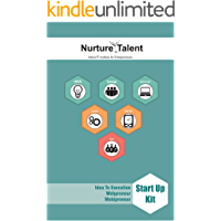 Step by Step Guide to Entrepreneurship - Startup Kit: Disruptive Hacks you never heard about being a Successful Entrepreneur (English Edition)
