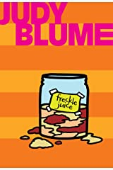 Freckle Juice Kindle Edition