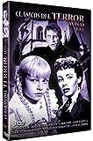 Clásicos del Terror Años 50 - Volumen 1 [DVD]