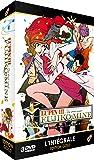 LUPIN the Third -峰不二子という女- DVD-BOX (全13話, 325分)  ルパン ザ サード みねふじこというおんな ルパン三世 モンキーパンチ アニメ