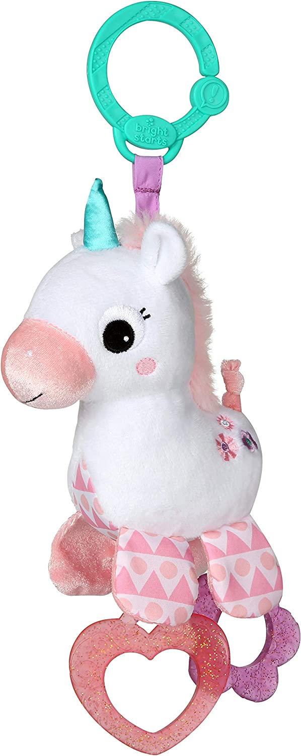 Bright Starts, Sparkle & Shine Unicorn