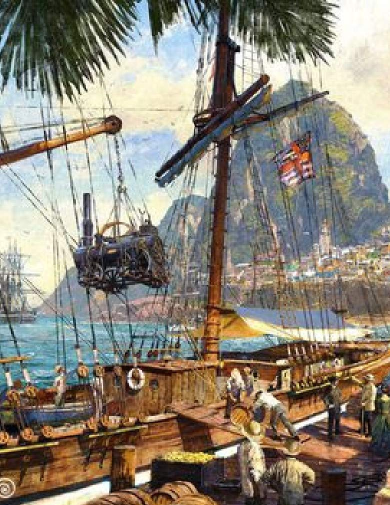 Anno 1800  Ultimate Strategy Guide Walkthrough Secrets Tips And Tricks  English Edition