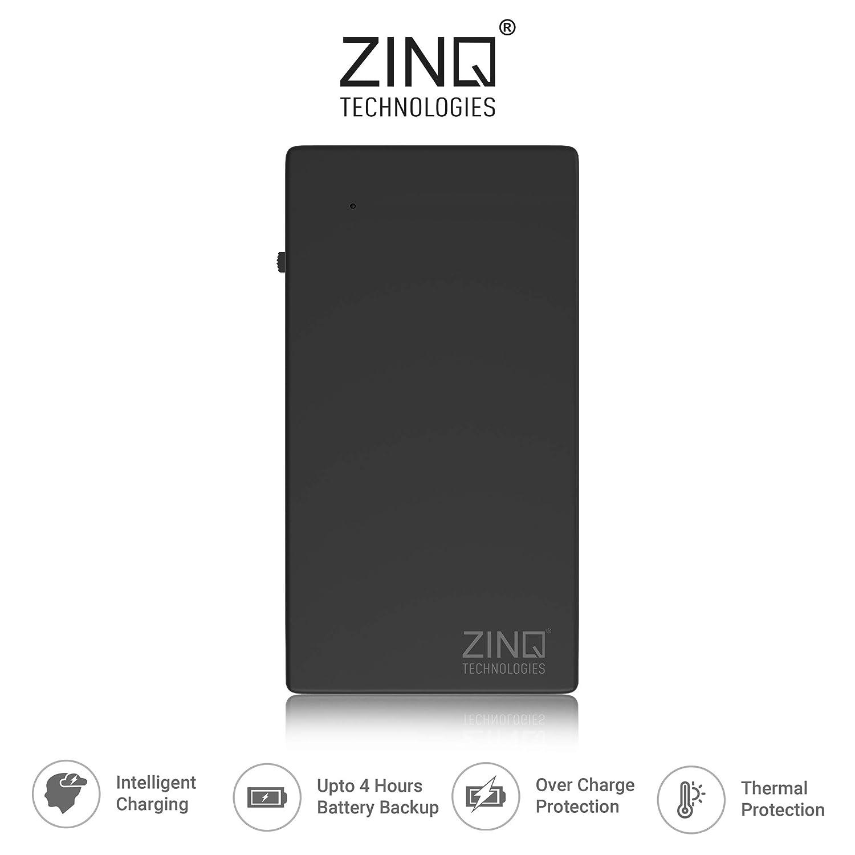 Zinc Technologies ZQ-6600 12V UPS for Router