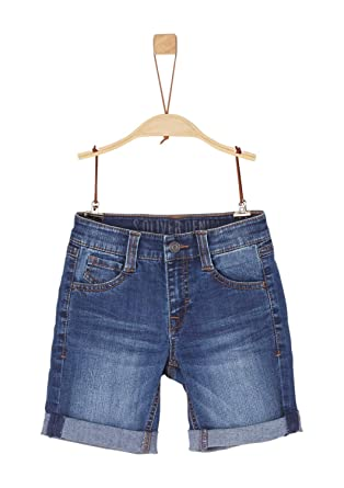 dbf0ccff7be86 s.Oliver Jungen Shorts