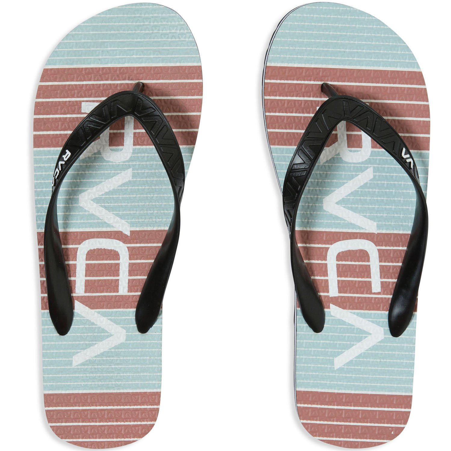 09e9794a717ae Amazon.com  RVCA Trench Town 3 Sandal  Clothing