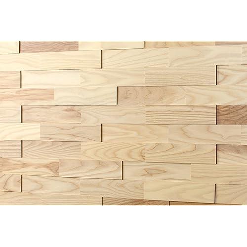 Rivestimento legno - Rivestimento decorativo pareti ...
