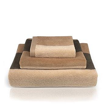 Fantastisch Premium Bad Handtuch Set, 100% Baumwolle Super Weich Hoch Absorbierend  Badetücher Händehandtuch,